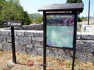 Pećinski park Grabovača