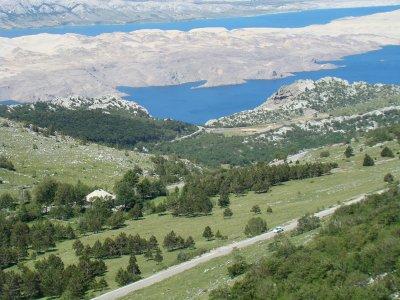 Nacionalni park Velebit