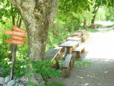 Middle Velebit Nationalpark